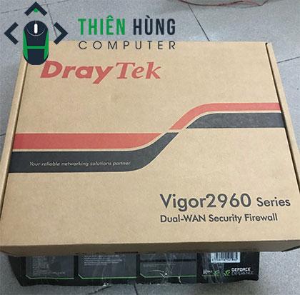DrayTek Vigor 2960