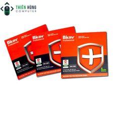 Phần mềm Antivirus BKAV Pro Internet Security
