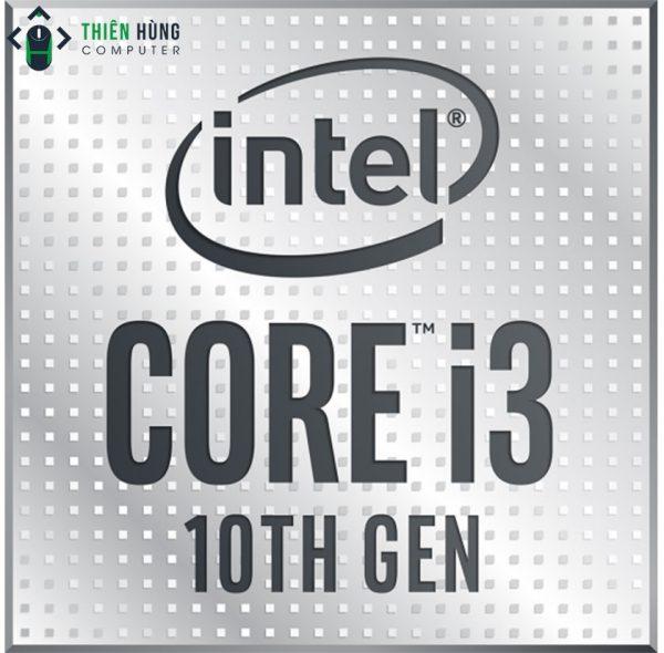CPU INTEL i3-10100