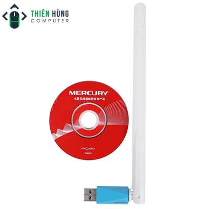 Mercury MW150UH