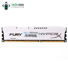Ram-Kingston-HyperX-Fury-White