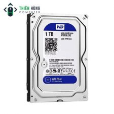 HDD WD 1TB BLUE
