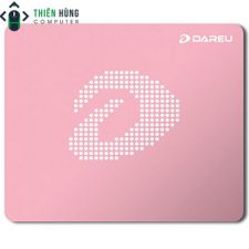 MOUSE PAD DARE-U ESP100 PINK 350x300x5mm