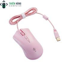 CHUỘT BJX M9 RGB Led PINK