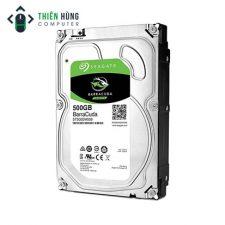 HDD SEAGATE 500GB RENEW