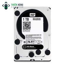 HDD WD 1TB BLACK