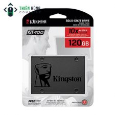 Ổ cứng SSD Kingston A400 120GB Sata III