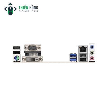 Mainboard ASRock H310CM-DVS