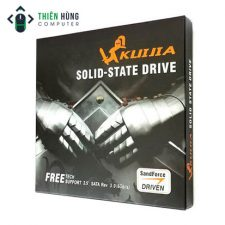 Ổ Cứng SSD KuiJia 120GB