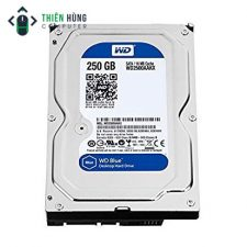 HDD WD 250GB RENEW